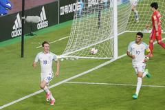 U20 Anh vs U20 Costa Rica: Sức mạnh bầy sư tử