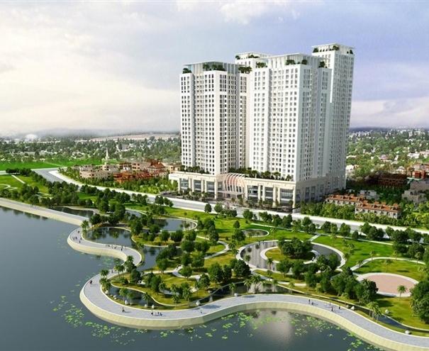 Đề xuất tước giấy phép xây dựng chung cư Mỹ Sơn và phạt 1,5 tỷ đồng