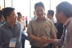 Nổ thiết bị lọc bụi lò vôi ở Formosa: Chủ tịch Hà Tĩnh thông tin