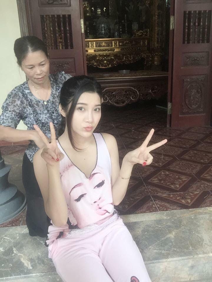 Diễn viên Yan My