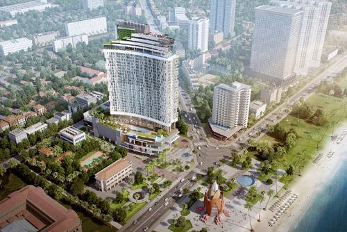 A&B Central Square được HD Bank cấp chứng thư bảo lãnh