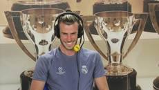 Bale chê khéo MU, Di Maria tỏ tình Juve