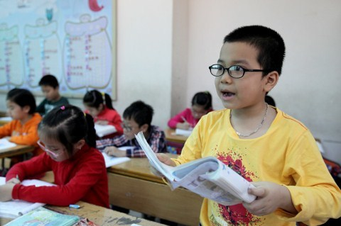 Nên giữ hay bỏ đánh giá hạnh kiểm học sinh?