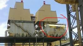 Đã xác định được nguyên nhân sự cố nổ lò vôi Formosa