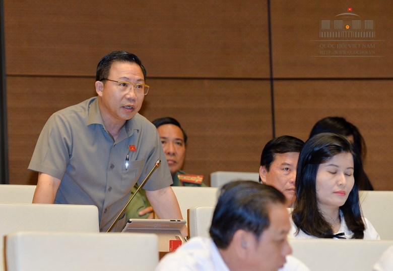 luật Trách nhiệm bồi thường, oan sai, xin lỗi công khai, án oan, ĐBQH Nguyễn Thị Thủy, Nguyễn Thị Thủy