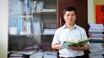 Thầy giáo Bách khoa nghiên cứu xe điện nhận giải thưởng danh giá của Nhật