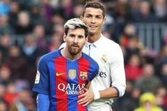 Châu Á sạch đại diện ở U20 World Cup, Ronaldo qua mặt Messi