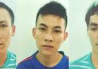 3 thanh niên nhậu say, kề dao cưỡng bức cô gái 20 tuổi