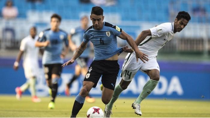 uruguay vs saudi arabia - photo #49