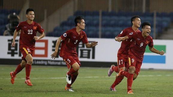 U20 Việt Nam, HLV Hoàng Anh Tuấn, HLV Hữu Thắng, tuyển Việt Nam, vòng loại Asian Cup 2019