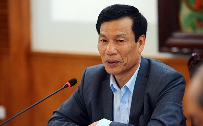 Bộ trưởng Bộ Văn hoá: Quyết liệt chấn chỉnh lĩnh vực NTBD