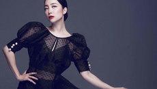 Bộ ảnh mới tuyệt đẹp của diễn viên múa Linh Nga