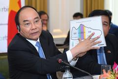 'Việt Nam xuất khẩu 100 USD, phía Mỹ hưởng lợi 78 USD'