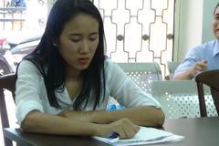 Mẹ Việt một mình lặn lội qua Pháp kiện đòi con