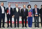 Thủ tướng chứng kiến DN Việt - Mỹ trao văn kiện hợp tác nhiều tỷ USD