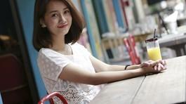 BTV Quỳnh Chi kể quá khứ từng bị bạo hành, dọa giết