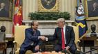 Tổng thống Mỹ 'lên sóng' Facebook cuộc gặp với Thủ tướng VN