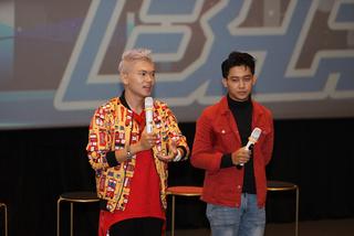 Ca sĩ Bảo Kun tiết lộ suýt bị xâm hại năm 16 tuổi