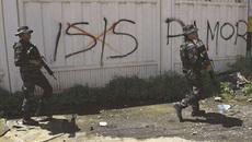 Quân đội Philippines siết vòng vây, phiến quân bắt con tin lên tiếng