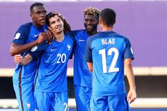 U20 Pháp vs U20 Italia: Nội chiến châu Âu