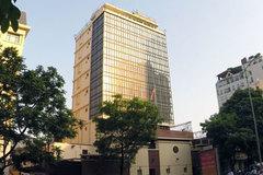 Chọn vị trí đất cho trụ sở mới của ĐSQ Mỹ tại Hà Nội
