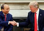 Thủ tướng hội đàm với Tổng thống Mỹ tại Nhà Trắng