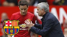 Mourinho run sợ Barca, Bayern cướp hàng MU