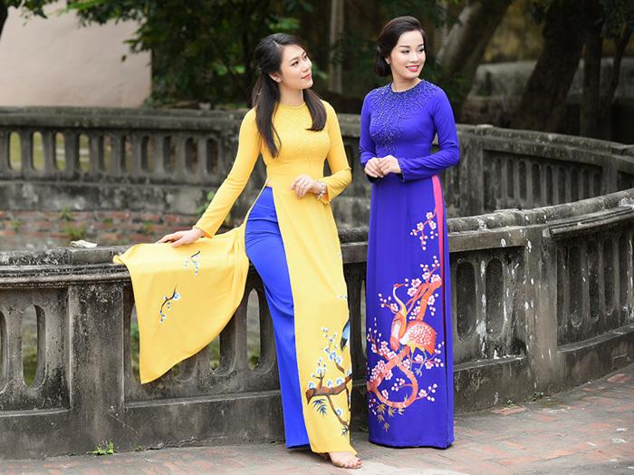 Minh Hương, Nhật ký Vàng Anh