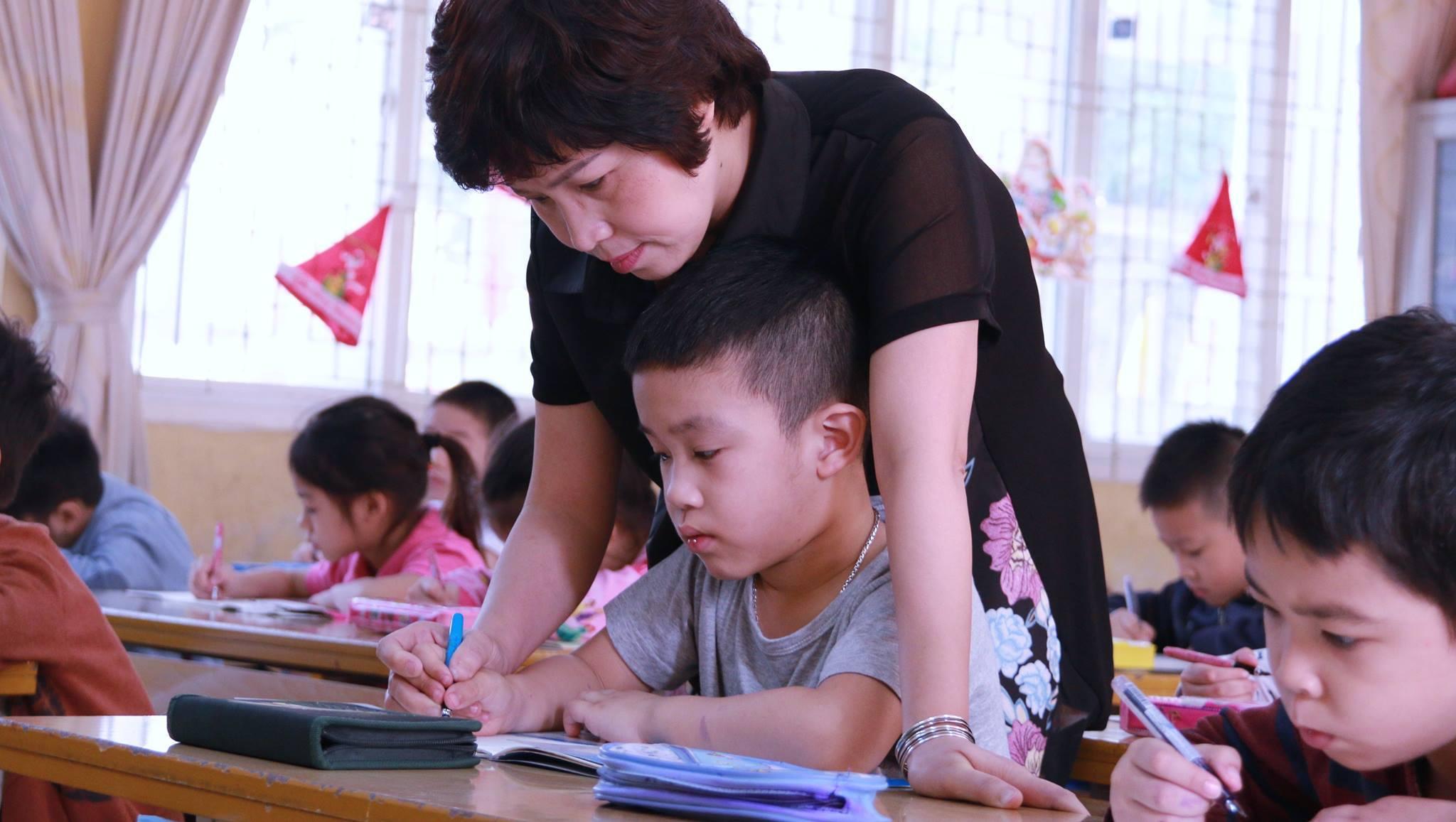 biên chế giáo viên, Đổi mới giáo dục, giáo viên