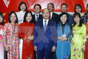 Thủ tướng kết thúc tốt đẹp chuyến thăm Hoa Kỳ