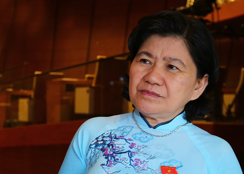 'Bộ trưởng Nguyễn Ngọc Thiện đã phản ứng tích cực, nghiêm khắc'