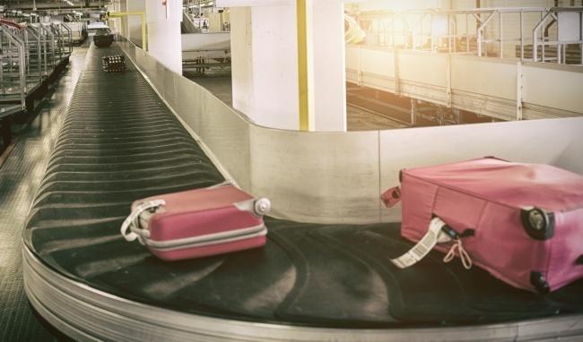 valy, máy bay, du lịch, hành lý, thất lạc, bí quyết, sân bay