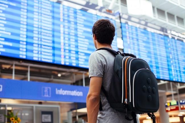 10 tuyệt chiêu chống thất lạc hành lý khi đi máy bay