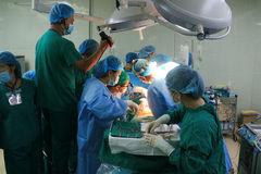 Gia đình hiến tạng con gái 18 tuổi cho 4 người bệnh
