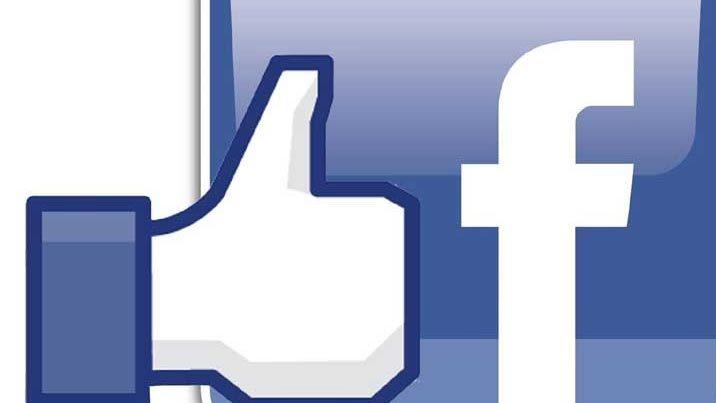 Facebook, mạng xã hội, nút Like
