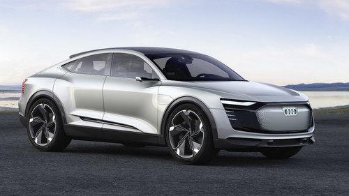 Những mẫu xe 'hot' nhất năm 2017