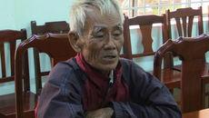 Cụ ông 76 tuổi bắn chết người khai ra khẩu súng giữ 40 năm