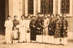 Nữ sinh Đồng Khánh từ chối thiếu gia buôn gỗ, làm vợ bác sĩ Bạch Mai