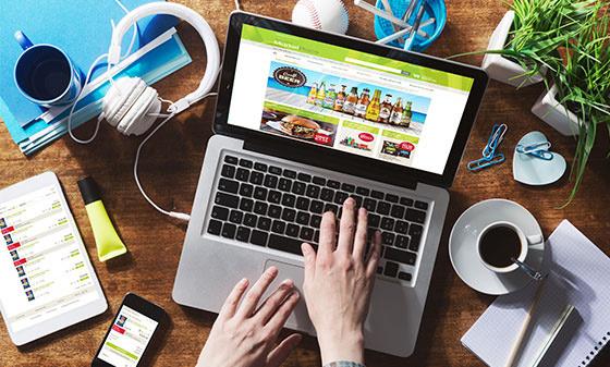 20170601174624 ban hang qua mang - Top 10 kinh nghiệm cùng các bước để kinh doanh online tại nhà hiệu quả nhất