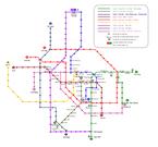 Bị tố 'chôm' bản đồ của sinh viên, dự án Cát Linh - Hà Đông nói gì?