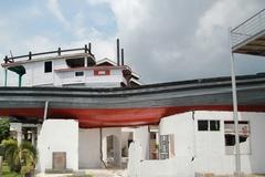 Ký ức sóng thần trên vùng đất của Indonesia