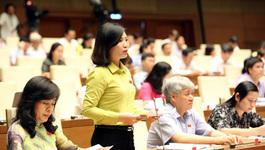 4 nhóm vấn đề đại biểu QH muốn chất vấn Thủ tướng