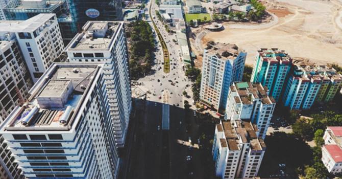chung cư Hà Nội, dự án Home City, chung cư Đại Thanh, nhà giá rẻ