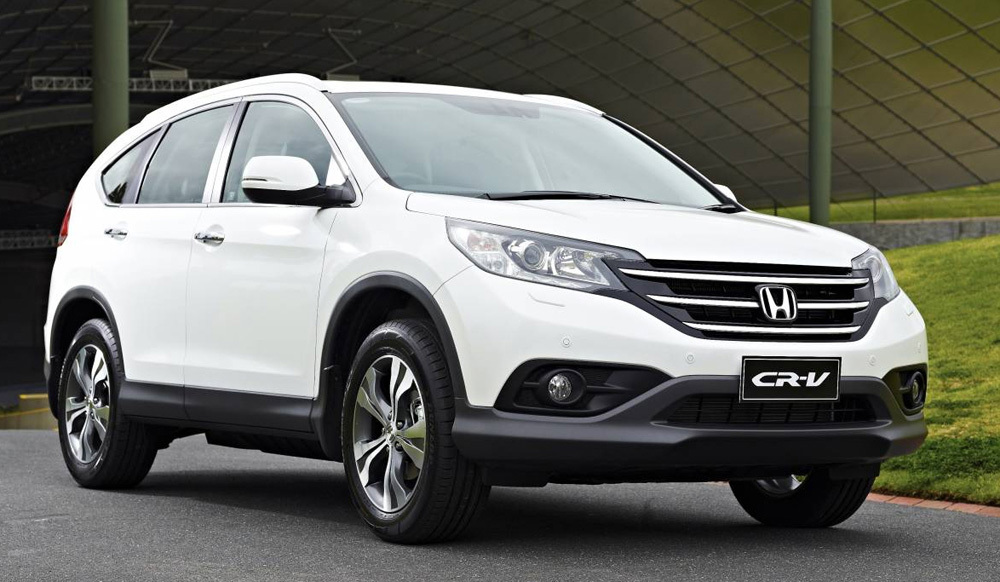 ô tô giảm giá, giá xe nhập, ô tô giá rẻ, ô tô Nhật, ô tô Honda, SUV, xe SUV