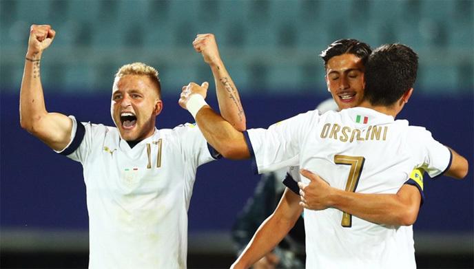 Lịch thi đấu vòng tứ kết U20 World Cup 2017