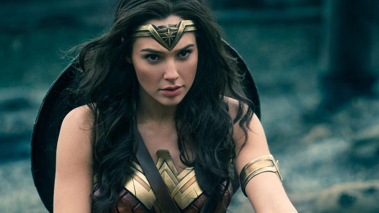 'Wonder Woman' dự báo thu về 2200 tỉ