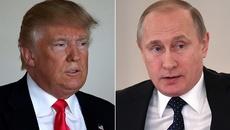 Sự thực 'tình bạn' giữa hai nguyên thủ Trump-Putin
