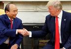 Quan hệ Việt – Mỹ đang được đẩy lên vị thế cao