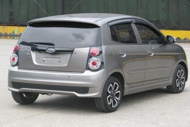 Top 5 ô tô cũ tầm giá 300 triệu người tiêu dùng nên mua