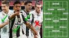 Đại chiến chung kết C1: Real và Ronaldo lép vế Lão phu nhân
